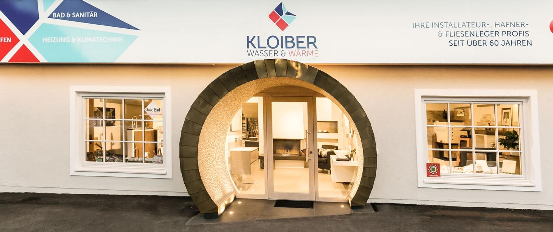 Meisterbetrieb Franz Kloiber GmbH & Co KG