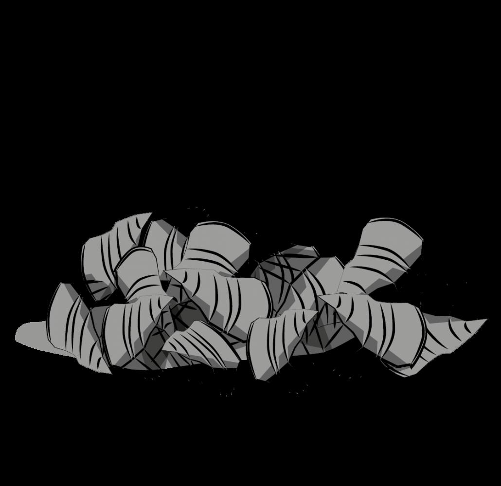 Original Kachelofen - Richtig einheizen